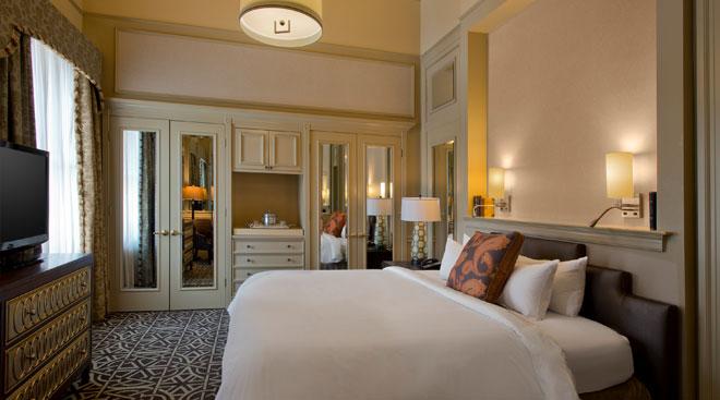 . Houston Hotel Suites   Hotel ICON Houston Autograph Collection